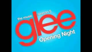 Watch Glee Cast Pumpin Blood video