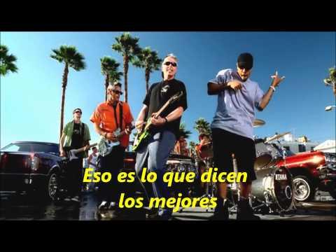 The Offspring- Original Prankster (Subtitulada Al Español)