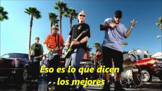 The Offspring- Original Prankster (Subtitulada al español)