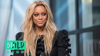 """""""My Skin Is Not A Trend"""": Tyra Banks On The Lack Of Diversity In Fashion"""