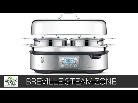 Breville Steam Zone