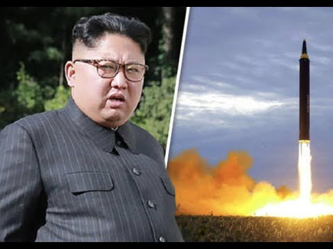 "Breaking ""World War 3 Says Japan ""North Korea Ready To Launch Missiles Few Days"""