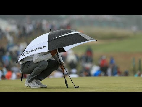 U S  Open Shinnecock Humiliated The Best Golfers In The World