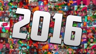 ¡2016 en MENOS de 20 MINUTOS! - DED