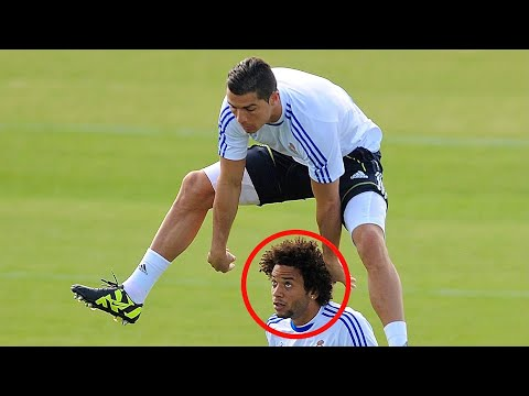 Funny Moments in Training