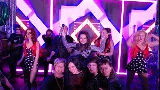 Наташа Королева с хитом Зять зажгла на Новогоднем корпоративе !!!