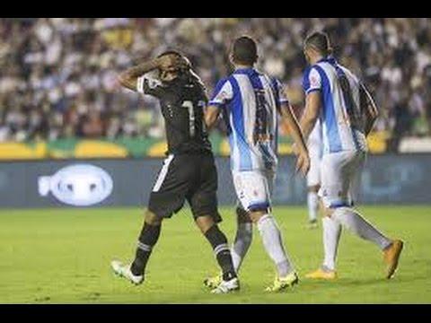 Vasco 0 x 2 Paysandu   Melhores Momentos   Brasileirão Série B 2016   18062016
