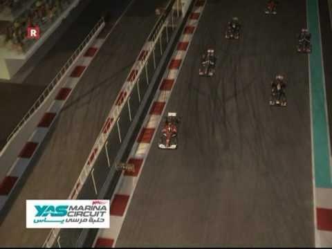 F1 2010 - GP Abu Dhabi