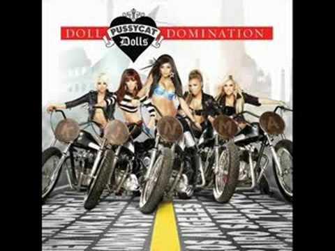 Pussycat Dolls feat. Snoop Dogg - Bottle Pop - PCD 2008