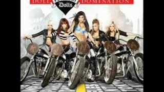 Pussycat Dolls feat. Snoop Dogg - Bottle Pop - PCD 2008
