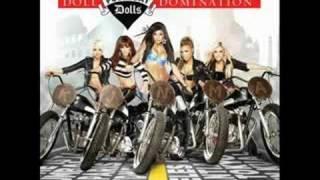 Скачать Pussycat Dolls Feat Snoop Dogg Bottle Pop PCD 2008