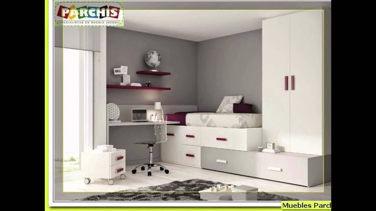 Mesas de estudio a medida dormitorios juveniles con - Mesas de estudio juveniles ...