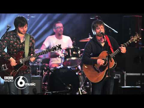 King Creosote - Forever and Ever (Demis Roussos cover)