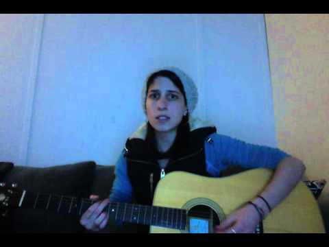 Concrete Angel Acoustic (Christina Novelli version)