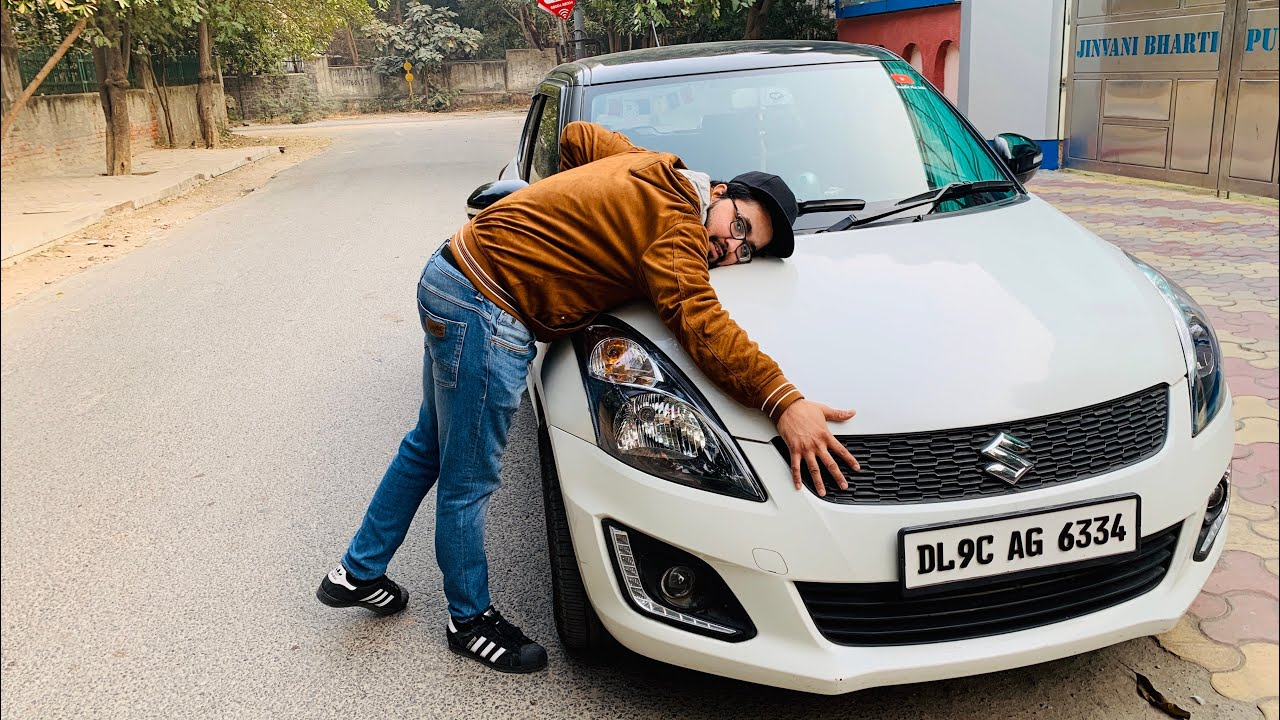 My Swift's Modification Explained | Total Cost On My Swift's Modification | Selling My Swift ? image