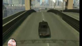 GTA IV PC Gameplay