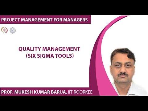 NPTEL :: Management - NOC:Project management for managers