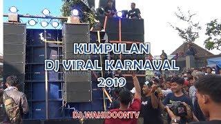 Download Mp3 Kumpulan Dj Wahidoontv , Dj Horegg Full Bass