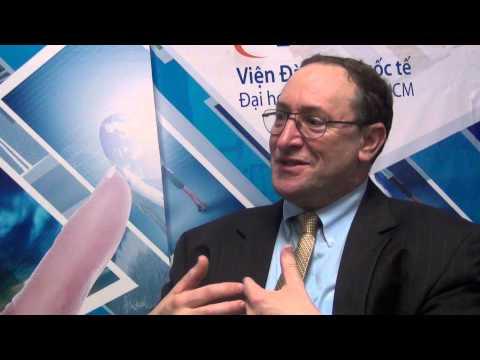 Interview with Professor. Alan Kerzner