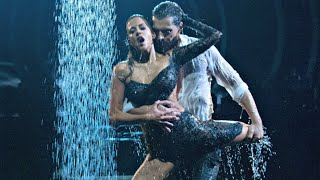 Señorita by Shawn Mendes and Camilla Cabello | Dancing With The Stars Music Video