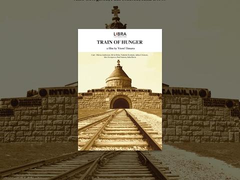 Trenul Foamei | Train of Hunger | Romanian Short Film | CINEPUB