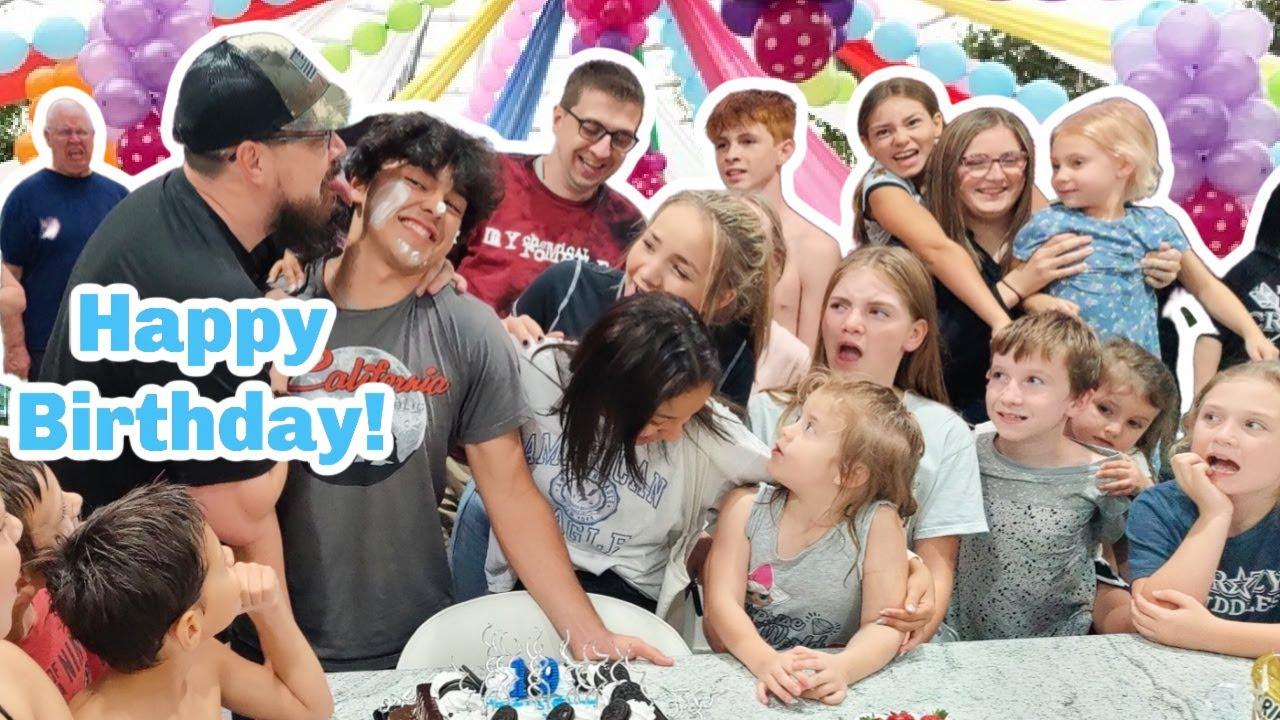 Birthday Special | Alex 19th Birthday Party