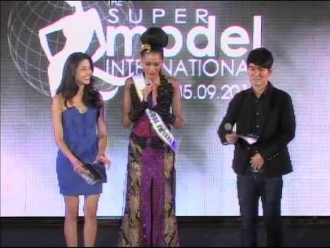 SUPERMODEL INTERNATIONAL 2011