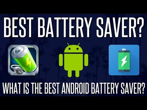 Best Battery Saver? - What Is The Best Battery Saver For Android