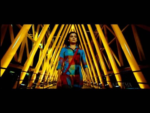 Konchem Ardhamaina  eega video song by   lokesh