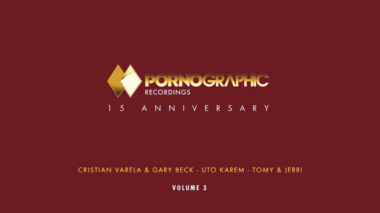 Cristian Varela - Fcuk Me (Cristian Varela & Gary Beck Remix) [Pornographic  Recordings]