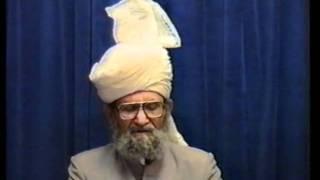 Urdu Dars Malfoozat #102, So Said Hazrat Mirza Ghulam Ahmad Qadiani(as), Islam Ahmadiyya