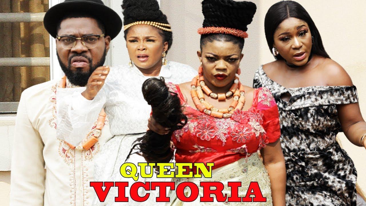 Download QUEEN VICTORIA (FULL MOVIE) - NEW MOVIE|2020 LATEST NIGERIAN NOLLYWOOD MOVIE