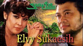 Elvy Sukaesih Pasangan Duet Rhoma Irama