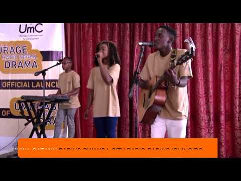 Agasaza gashira amanga cover by Mutu,Neema and Albb
