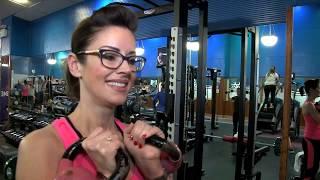 Felda Health Fitness & Spa 3min