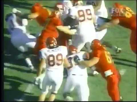 1999 Oklahoma vs Iowa State -  Inside Sooner Football Recap