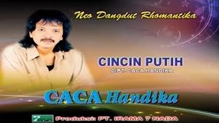 Caca Handika -  Cincin Putih (Official Teaser Video)