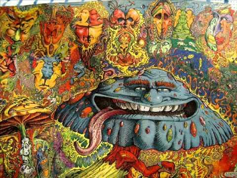 Psychedelic Full On Morning Progressive Trance Set 2012 - Dj Amnesic Mix #10