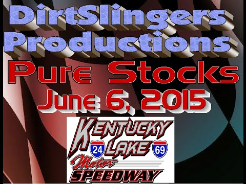 Pure Stocks @ KLMS 6/6/15