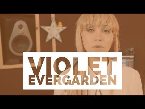 Violet Evergarden Opening Full - Cover (Español Latino)