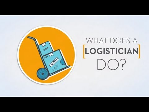 Organization Is The Key To Success For Logisticians | Careerbuilder