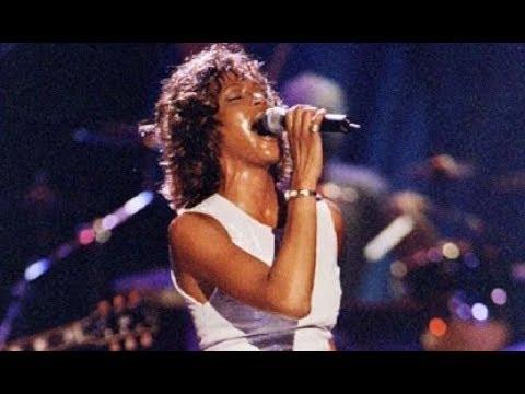 Whitney Houston  Why Does It Hurt So Bad  From MTV Movie Awards, 1996
