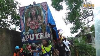 PUTRI GENADES Live Mundusari Kamboja - Wakyu-Wakyu