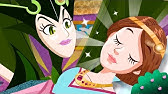 SLEEPING BEAUTY,  story for children | fairy tales and songs for kids