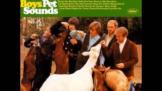 The Beach Boys - Pet Sounds (Full Album)