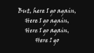 Whitesnake - Here I go again (Original version 1982)