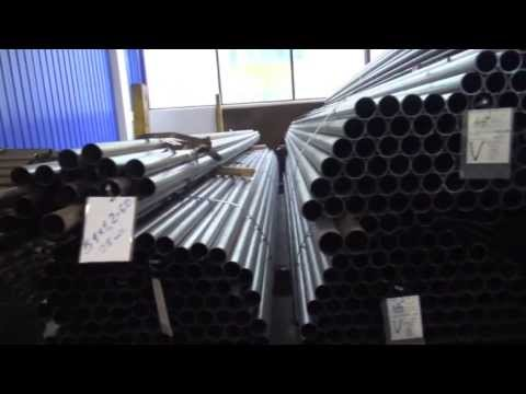 Качественные стальные трубы Профиль-Сталь.