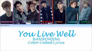 BTOB - You Do You / You Live Well