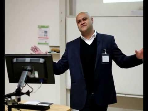Enterprise Connect Presents: Intrapreneurs VS Entrepreneurs-who is valued the most? (Highlights)