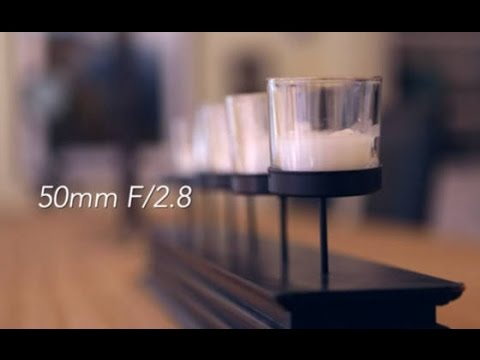 Photography Tips: Depth of Field